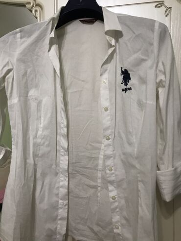 Продаю рубашки от Polo, тонкий материал