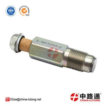 Ehtiyat hissələri və aksesuarlar Balakənda: Denso pressure relief valve 8--0 Fuel Pressure Relief Limiter Valve JU