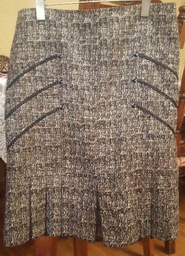 Стильная юбка Размер: 44/L Турция Состояние очень хорошее