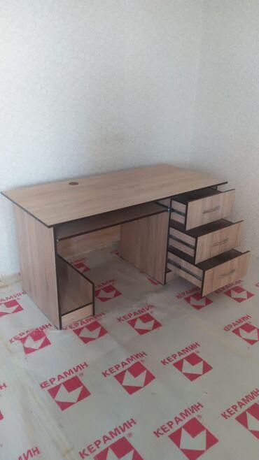 Компютерный стол состояние идеальное для мышки отдельный отдел