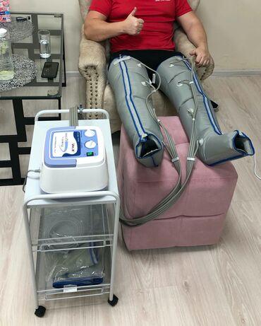 массаж на дому бишкек in Кыргызстан | РЕЛАКС МАССАЖ: Аппаратный массаж ног поможет снять отечность,усталость,боли в