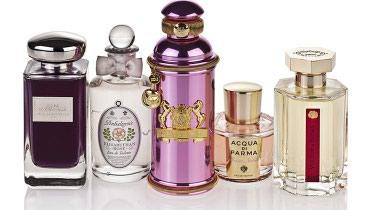 Духи,ароматы,парфюмерия для женщин и мужчин! в Бишкек