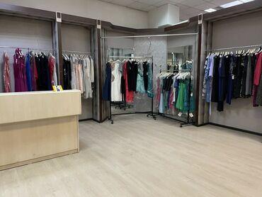 бишкек сдаю квартиру в Кыргызстан: Сдаю бутик в ТЦ Бишкек СИТИ, 2 этаж