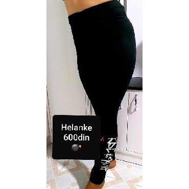 Pamucne-turske-helankeicine - Srbija: Helanke pamucne