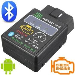 Auto Dijagnostika ELM327 Advanced Bluetooth - Beograd