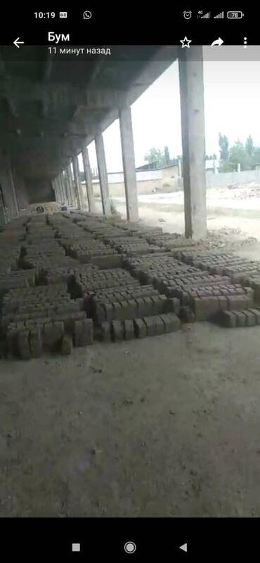 завод кирпичный в Кыргызстан: Мини кирпичный глиняный завод .За день производить до 10000 кирпичей