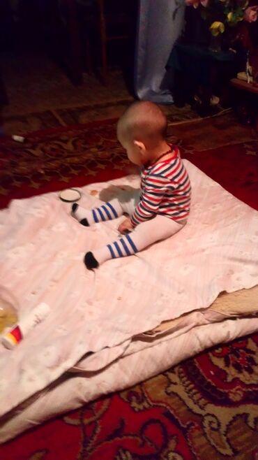 Dečija odeća i obuća - Zabalj: Dobar dan svima.  Potrebna nam je odeca za bebu od godinu dana, veli