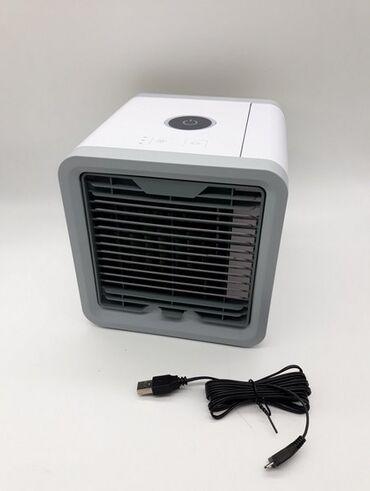 Mini klima sa USB prikljuckom vrlo prakticna za punjenje u raznim