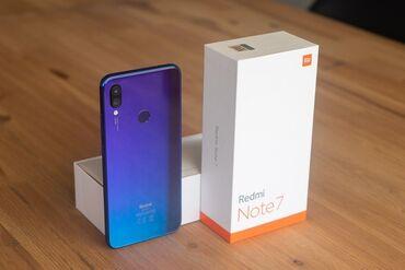 Б/у Xiaomi Redmi Note 7 128 ГБ Синий