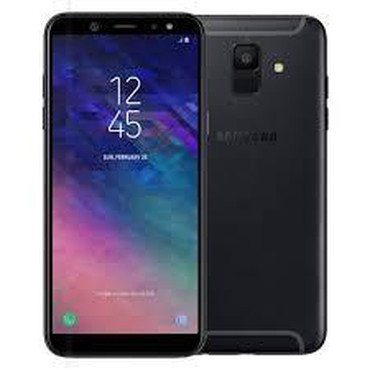 Samsung-j-6 - Кыргызстан: Продаю Самсунг а 6