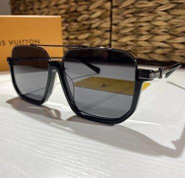 защитные очки для телефона в Кыргызстан: Очки качество LUX - брендовые, стекло 100%, защита от УФ-100%, модели