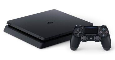 Куплю Sony Playstation 4 slim gb. Пишите предложение