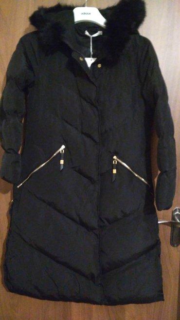 Куртка зима размер М 42-44-46 тоже в Бишкек