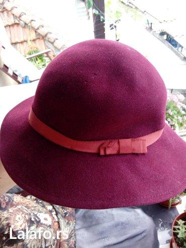 Ženski šešir - Krusevac
