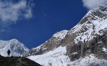 Mountain Experience Pvt. Ltd. Trekking and Expedition was founded in Kathmandu - photo 4