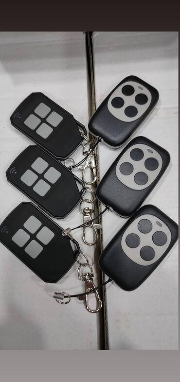 карты памяти goodram для фотоаппарата в Кыргызстан: Мы продаем пульты для автоматических ворот.Изготавливаем, делаем