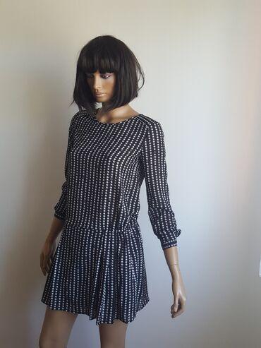 Ženska odeća   Jagodina: NOVO 34 xs haljina iz inostranstva