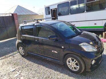 Daihatsu в Бишкек: Daihatsu Sirion 1.5 л. 2008 | 20000 км
