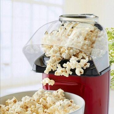 Slusni aparat - Beograd: Aparat za kokice Velika AkcijaAparat za kokice Popcorn Popper marke