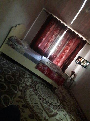 Гостиница, район восток-5. чисто уютно. в Бишкек