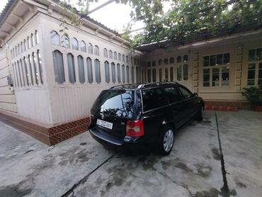 Транспорт - Араван: Volkswagen Passat 2 л. 2003   145000 км