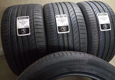 Bentley continental gt 4 v8 - Azərbaycan: 325/40/21 285/45/21 zima qis continental