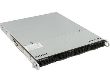 серверы 13 в Кыргызстан: Отличный сервер ищет нового хозяина!База: SuperMicro X8DTU;