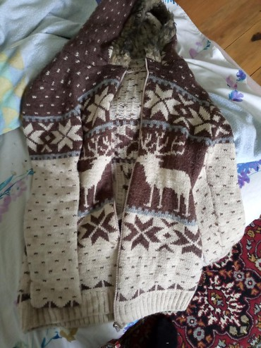 Личные вещи в Сабирабад: Женские свитера