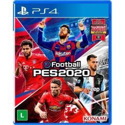 games-for-3ds в Кыргызстан: PES 2020 для PlayStation 4 на русском языке. Новый