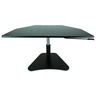 Victor DC200 High Rise Adjstble Stand-Up Desk Converter журнальный