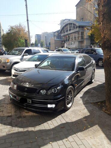 цветные линзы бишкек in Кыргызстан   ДРУГОЕ: Toyota Aristo 3 л. 2003   230000 км