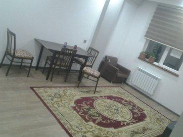 Bakı şəhərində Masazir q Qurtulush 93-de 6 mertebeli binada umumi sahesi 41 kv olan