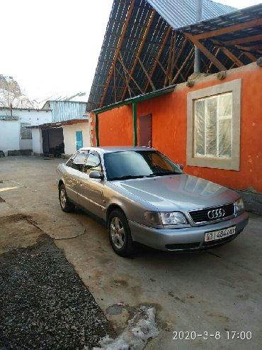 Audi в Лебединовка: Audi A6 2.6 л. 1997