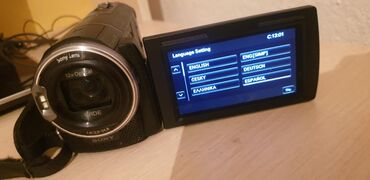 Срочно продаю видео камеру Sony в комплекте есть зарядка. Звонить и