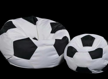 БинБег мяч (2 размерах) только на заказ в Бишкек