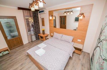 Новая гостиница в центре. час, ночь, в Бишкек