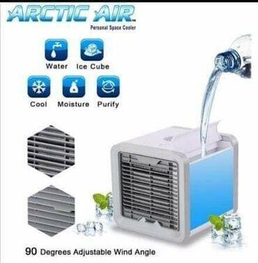 Pumpa za vodu - Sokobanja: - Rashladni uređaj- Mini Klima HIT- Uživajte u svežem i čistom