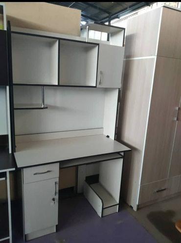 Компьютерный стол размер 110/55 в Бишкек