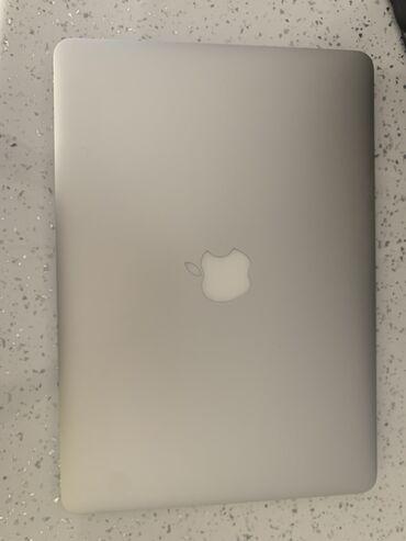 Inc donlar - Azərbaycan: Apple MacBook Air 13 inc. 2017. Tecili Satilir!