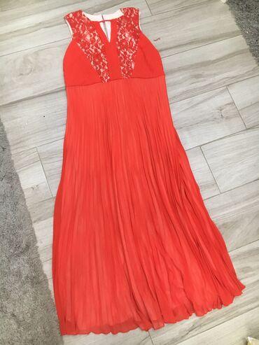 Haljina st - Srbija: Studio 8 LONDON haljina vel.XL/XXLDuzina 150cmGrudi 53cmStruk