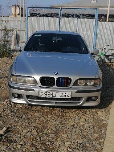 İmişli şəhərində BMW 523 1997