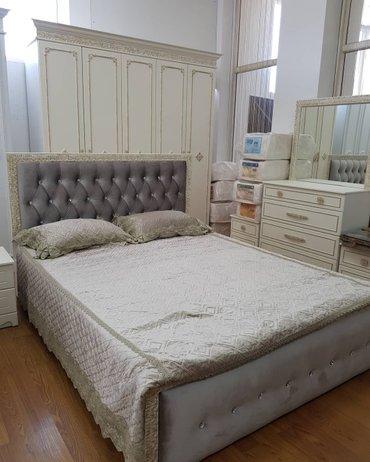 Спальный гарнитур!!!  Супер акция всего 65000сом!!! в Бишкек