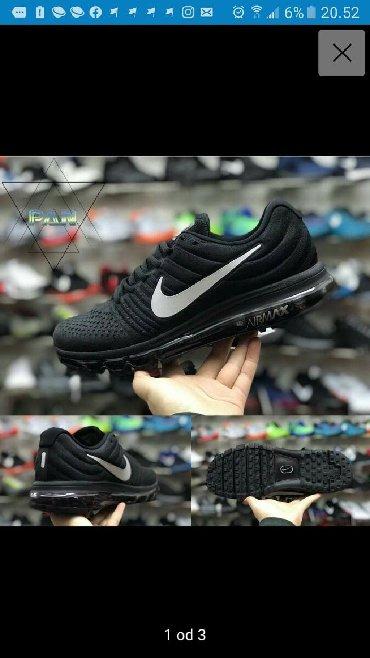 Prada torba je turskoj e - Srbija: Nike air max e