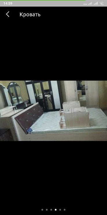 Кровать в Бишкек - фото 5