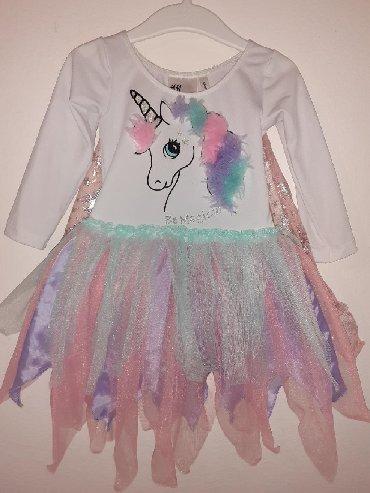 Dečija odeća i obuća - Beocin: Decije haljine