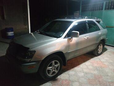 lexus 300 в Кыргызстан: Lexus RX 3 л. 1999   180000 км
