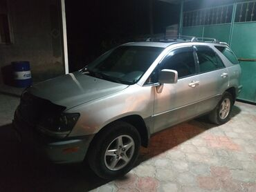 Lexus - Кыргызстан: Lexus RX 3 л. 1999 | 180000 км
