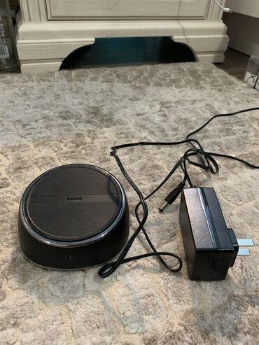 Без проводная зарядка Полностью новая ( не пользуюсь ею потому что у