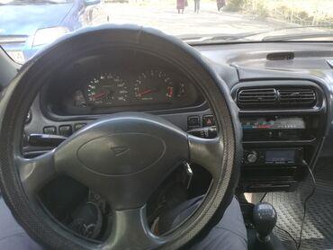 Daihatsu - Кыргызстан: Daihatsu Charade 1.3 л. 1993