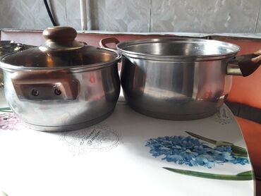 uslugi himchistki i prachechnoj в Кыргызстан: 3 i 2 litra